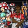Emergency Monster Team Staff