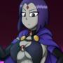 (TLU) Raven