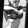 Naughty Cassie Page #4 - H Comics Patreon public post