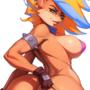 Tawna Crash Bandicoot: It's About Time