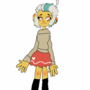 meet aleu daughter of may and zuke