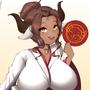 Lunar New Years Tora color alt