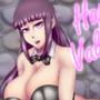Sophia San Valentine 2021