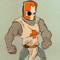 The Orange Knight