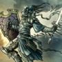 The Fighting Angel by fmaftw