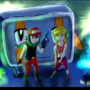 Cave story waterfall by Alef321