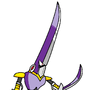 Blademan
