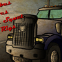Barnabus Trucking by Michael-T-Scott