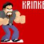 Pixeled Krinkels by AlmightyHans