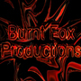 My logo v.2 by BurntFoxProductions