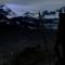 Viking on watch