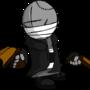 Desultory 3 : Jeg by smotez