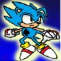 Dengen the Hedgehog by DrunkMonkey77