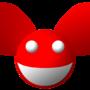 Deadmau5 Head by Mrockz