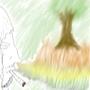 Smoke Tree by J0hnSan