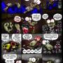 Gerbils on Opium comic 004 by ApocalypseCartoons