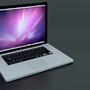 Macbook Pro by gr33bl3r