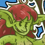 Gobbo Sticker