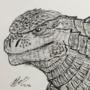 Godzilla Legendary