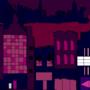 purple newgrounds city