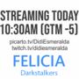 Streaming Felicia Darkstalkers