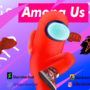 Among us drip Mii Brawler - Super Smash Bros Ultimate