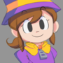 hat in time sketches