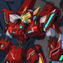 Mecha OC Kaizer Buster MK III