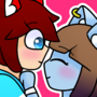 Iori x Caty | Valentine's Day 2021