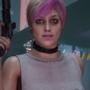 Madison Paige - Cyberpunk Edition