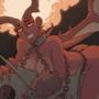 Day nine - Devil Lingerie