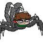 8BitAnt Spider