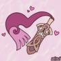 valentine honedge
