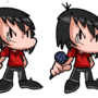 Fahad Lami in FNF Style (SPRITES)