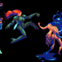 starthrall roster (new sega game )