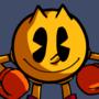 Pac-Man & Ghost.2