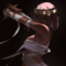 Menat - Street Fighter