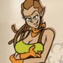 Kayra (OC)