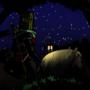 Approaching Nightfall