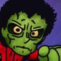 wowowow zombi Michael Jackson?!? (commission)