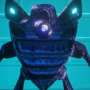Eye Incorporated robot