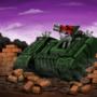 WH40K Tank