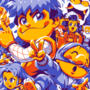 Legend of The Mystical Ninja - Ganbare Goemon