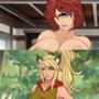 Goddess Realm - Melva and Saran