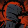 The Darkest Gungeon - Marine
