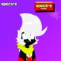 Spectre(my oc/online persona)