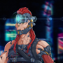 New Cyberpunk Profile