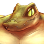 Alligator Man