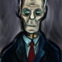 The Gman by Roboface3001