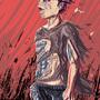 Robot Boy. by Kuoke